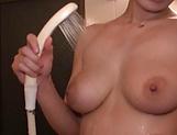 Hodaka Yuuki servicing two dicks brilliantly