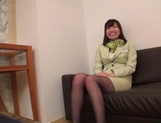 Seino Iroha and two other stewardesses enjoy hot sex