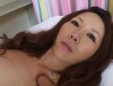 Sensational Nagisa thrilling pussy pounding
