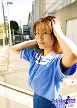 Hayakawa Saki - Picture 17