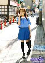 Hayakawa Saki - Picture 21