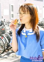 Hayakawa Saki - Picture 22
