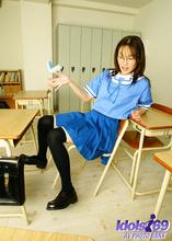 Hayakawa Saki - Picture 34