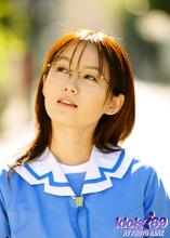 Hayakawa Saki - Picture 5