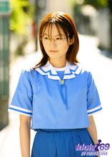 Hayakawa Saki - Picture 6