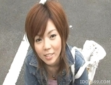 Himeno Movie Sex Addicted Japanese babe Is Hard To Please picture 12