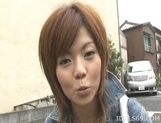 Himeno Movie Sex Addicted Japanese babe Is Hard To Please