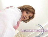 Hotaru Akane Hot Model Likes Her Pussy Licked Hard picture 1
