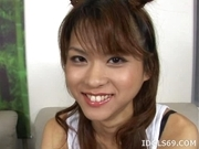 Japanese Akira Shiratori Hot Asian Cunt