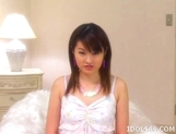 Japanese Amateur Asuka Vibrator Stimulation Sends Her To The Moon picture 12
