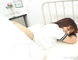 Japanese AV Lesbians Licking Each Other??s Hot Pussies