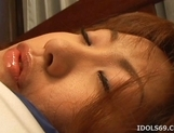 Japanese AV Model Is A Horny Gal Who Enjoys Pleasuring Herself picture 14