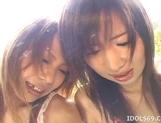 Japanese AV Models Give Amazing BlowJobs On Dates