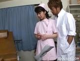 Japanese Rena Morikawa Loves Garter Belts