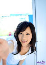 Kaho Kasumi - Picture 1