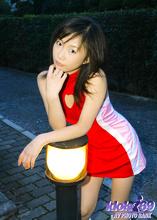 Katou Yuka - Picture 12