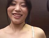 Amazing lesbian babes bang hard in Tokyo