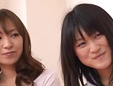 Amazing Tokyo babes have an amazing time