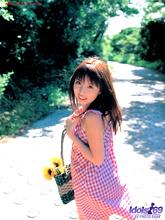 Mai Hagiwara - Picture 1
