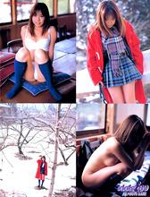 Mai Hagiwara - Picture 49