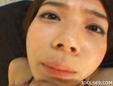 Mai Haruna Tit Fuck Cumshot picture 14