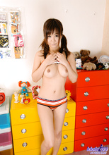 Maki Hoshino - Picture 21