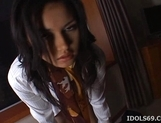 Maria Ozawa Naughty Japanese babe Is Playing With HEr Hairy Pussy