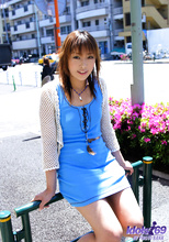 Megumi Yoshioka - Picture 3