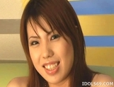 Mei Amasaki Internal Cum Shot Naughty Asian babe Is A Great Secretary