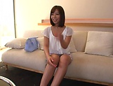 Saijou Sara is all about sex toys today picture 15