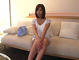 Saijou Sara is all about sex toys today picture 9