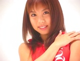 Mai Hagiwara, Asian milf gets doggy style pounding picture 4
