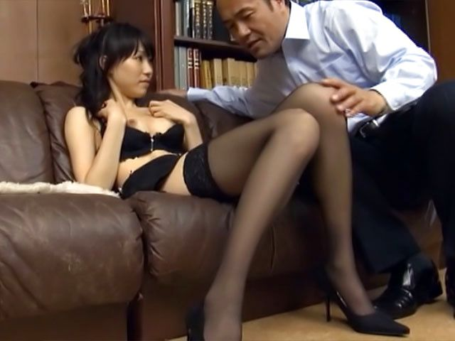 Ol Japanese Office Lady