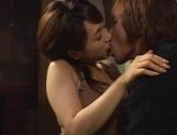 Dazzling sex adventure on cam with Karen Ichinose