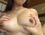 Hardcore action with this amazing Asian cutie picture 15