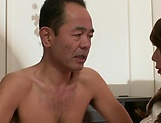Asian milf Ayumi Shinoda enjoys position 69 and hardcore dick ride