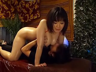 Hot babe in a sexy bikini gets her wet cunt rammed