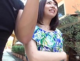 Amateur asian milf given a hardcore cunt licking picture 14