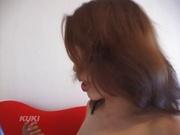 Aika Hoshizaki and her girlfriend enjoy playing with big cock