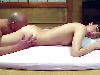 Horny Diva Rina Takeuchi smashed deep