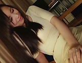 Raunchy temptress Mochizuki Yuna toyed superbly picture 12