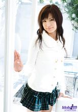 Misaki Mori - Picture 1