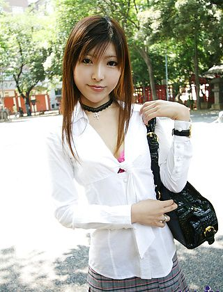 Miyo Another Asian Model Who Acts Like A And Loves It