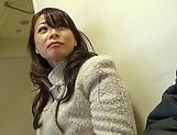 Takeuchi Reiko gorgeous amateur Asian porn scenes picture 12