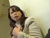 Takeuchi Reiko gorgeous amateur Asian porn scenes picture 15