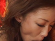 Amazing porn scenes with hot milf Hotaru Akane