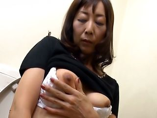 Uchida Ayano wants to get nailed properly