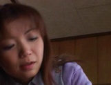 Hot Japanese mature naughty phone sex adventure picture 4