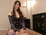 Nanami Hirose, mature Asian babe dominates with facesitting picture 14
