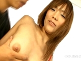 Nagisa Aiba Naughty Asian babe Gets A Finger Fucking